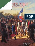 Vanderbilt University Press Spring/Summer 2015 Catalog