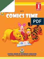 Unit 4 Comics Time