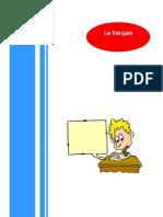 4 Coffre Études Francais