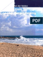 Introduction to Coastal Engineering - d'Angremond