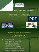 Manuf. Plásticos 2. 1P- 14