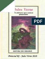 2.Jules Verne - O Calatorie Spre Centrul Pamantului