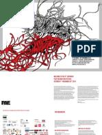 Brochure Ppff 2014