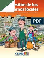 Gobiernos Locales