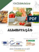 Deco eBook Ecocidadao Alimentacao 3