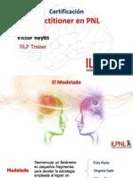El metamodelo en PNL