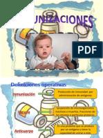 inmunizac