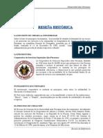 Reseña Historica Alas Peruanas