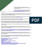 Acuerdos y Comprocmisos Ambientales