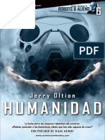 Humanidad - Oltion, Jerry
