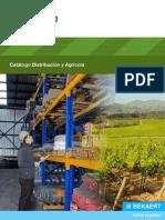 Catalogo Agricola