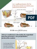 Objetivos y Aplicaciones de La NORMA Oficial Mexicana