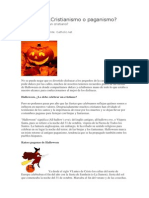 Halloween Significado
