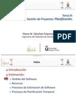 [is-LADE-2012-13]TEMA v - Planificacion de Proyectos