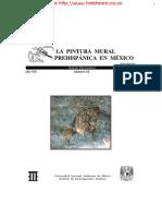 La Pintura Mural Prehispanica en México - B14
