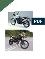 Yamaha Fazer 1000 -06
