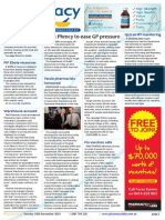 Pharmacy Daily for Tue 18 Nov 2014 - NHS