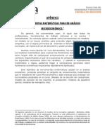 Apunte_Matematico Clase1