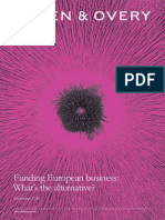 A&O Funding European Business Nov2014