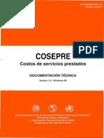 Costos de Servicios