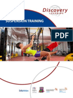 Suspension Training Student Manual Secure
