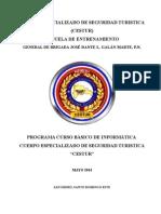 Programa de Informatica Cestur (Fix)