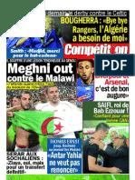 Edition du 02/01/2010