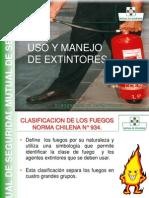 Uso y Manejo de Extintores.ppt