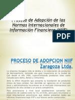 Adopcion Niif