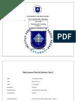 Lesson Plan (Edited Version)