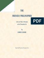 Robert Crosbie - The Friendly Philosopher