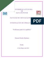 problemas de análisis de punto de equilibrio.doc