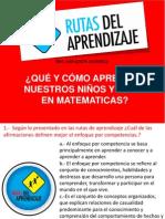 2. Rutas Matematicas Ministerio 10-09-14 (1)