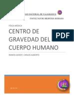 Centro de Gravedad (1)