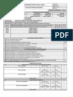 Formato Plan de Trabajo(1)Ciencias Naturales