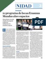 Erasmus Mundos
