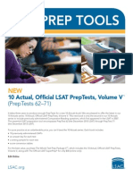Official LSAT Preptest 69 Available now at storeprime.com