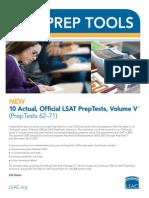 Official LSAT Preptest 69 Available now at storeprime.com