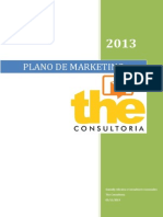 Plano de Marketing Divisare