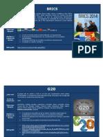 ORGANIZACIONES ECONOMICAS MUNDIALES