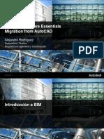 Revit Architecture Essentials Training_UIA