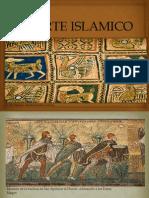 El arte islamico - copia.pptx