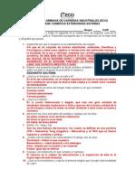 Parcial 2do Corte 2014-2