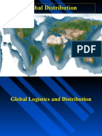 Iims Global Distribution