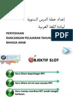 Teknik Membina RPT Bahasa Arab