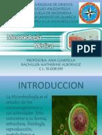 Microbiología Medica