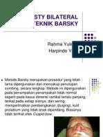PRESENTASI METODE BARSKY.ppt