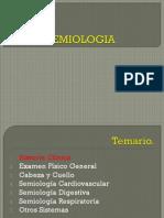 1.- Semiología Enfermeria UdelMar