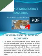 Economía Monetaria y Bancaria