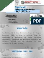 Cuerpo de Maripoza Motorizada